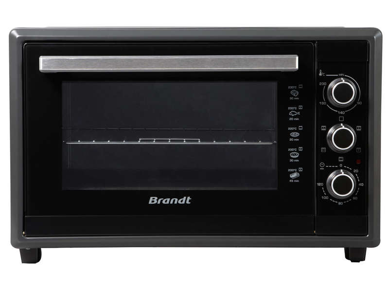 Mini Four Brandt Fc4200mb Vente De Mini Four Conforama