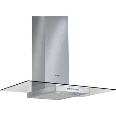 Hotte décorative 90 cm BOSCH DWA097A50