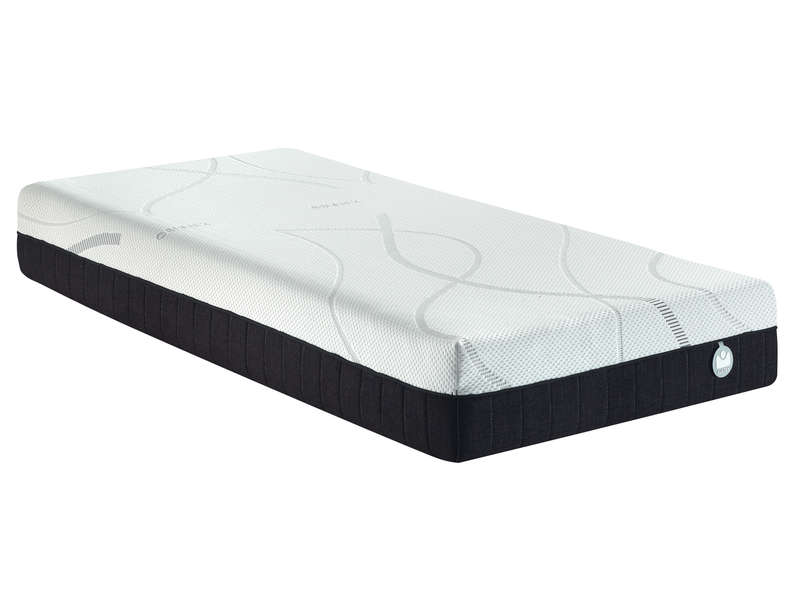 eur matelas mousse 90x190 cm bultex memo touch 1001 matelas. Black Bedroom Furniture Sets. Home Design Ideas