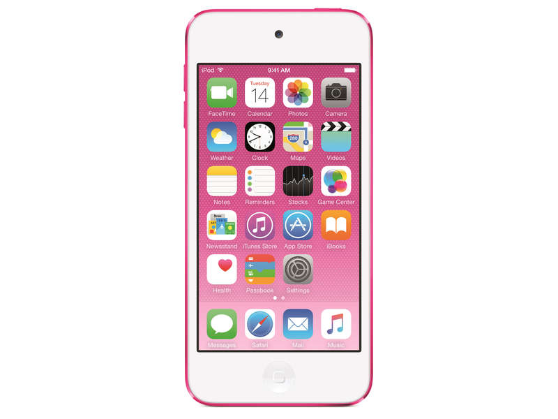 Baladeur mp3/4 APPLE IPOD TOUCH 32GB PINK