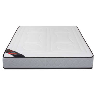matelas ressorts 140x190 cm nightitude energie vente de literie de relaxation conforama. Black Bedroom Furniture Sets. Home Design Ideas