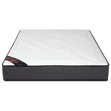 matelas ressorts 140x190 cm nightitude select vendu par. Black Bedroom Furniture Sets. Home Design Ideas