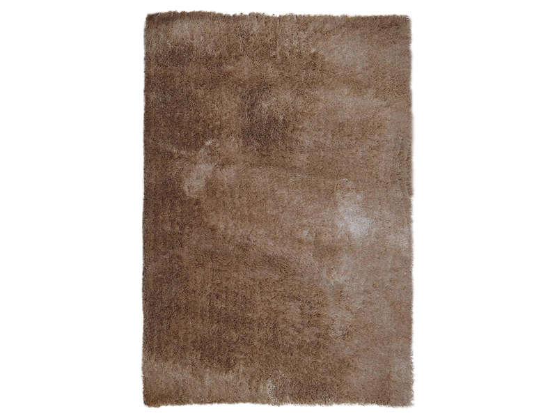 Carpette 60 x 115 cm MILA coloris beige