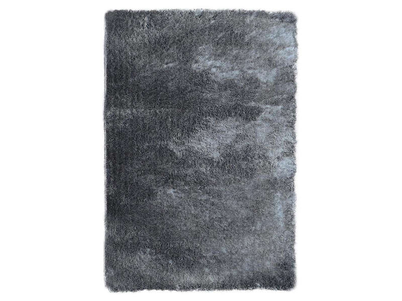 tapis 160x230 cm mila coloris gris vente de tapis moyenne et grande taille conforama. Black Bedroom Furniture Sets. Home Design Ideas
