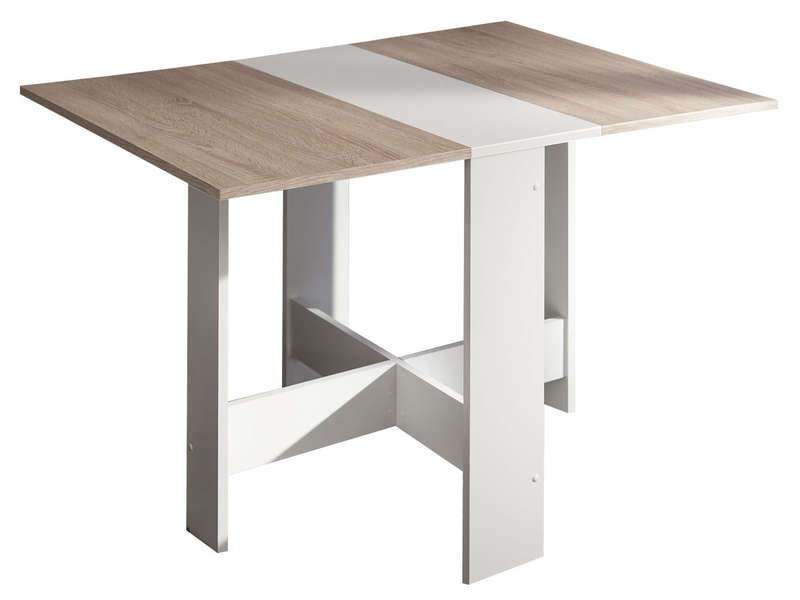 Leroy merlin table pliante cuisine - Table pliante leroy merlin ...