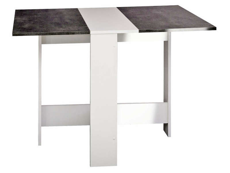 Salon design moderne - Table de cuisine ikea pliante ...