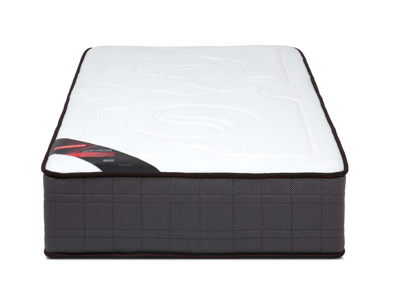 matelas ressorts 90x190 cm sweet dreams vente de matelas 2 personnes conforama. Black Bedroom Furniture Sets. Home Design Ideas