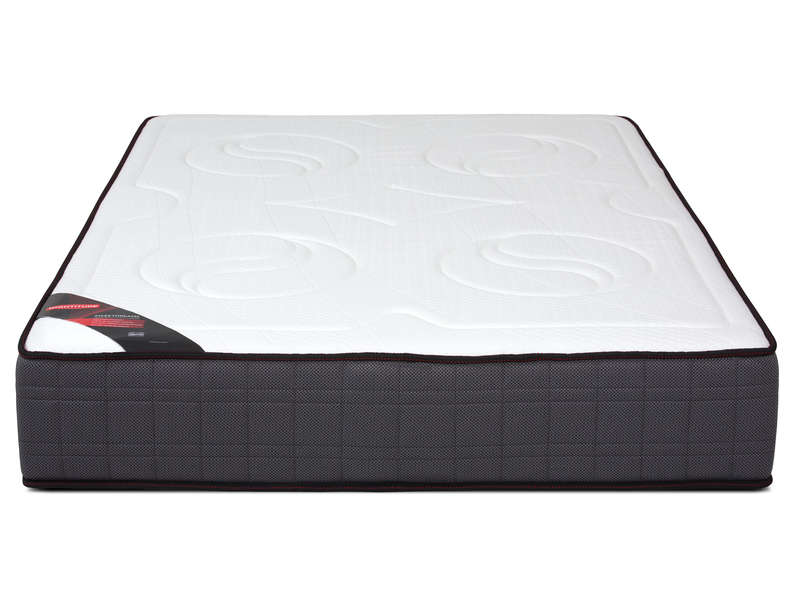 Super Matelas ressorts 140x190 cm NIGHTITUDE SWEET DREAMS - Vente de  FF83