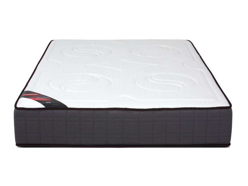 matelas ressorts 140x200 cm nightitude sweet dreams vente de matelas 2 personnes conforama. Black Bedroom Furniture Sets. Home Design Ideas
