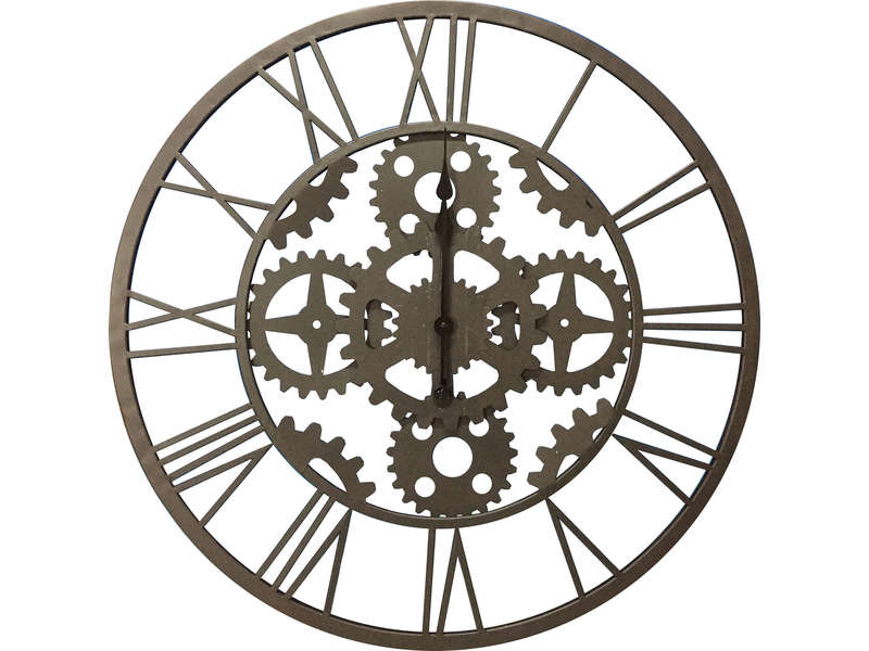 Interesting horloge with horloge silencieuse design for Horloge murale design silencieuse