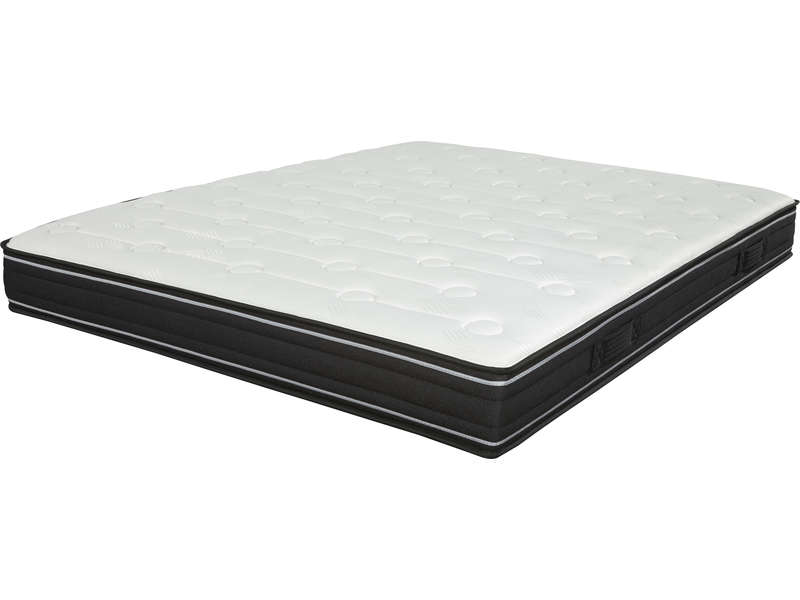matelas mousse 140x190 cm maestro vente de matelas 2. Black Bedroom Furniture Sets. Home Design Ideas
