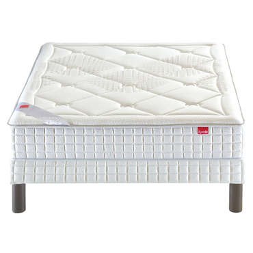 matelas ressorts 140x200 cm epeda apesanteur vente de. Black Bedroom Furniture Sets. Home Design Ideas