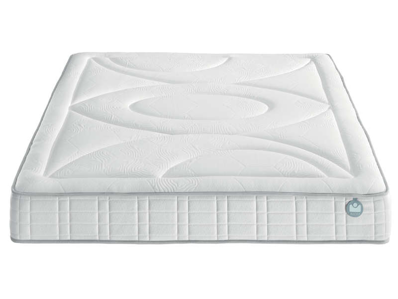 matelas mousse 140x200 cm bultex aerodream vente de matelas 2 personnes conforama. Black Bedroom Furniture Sets. Home Design Ideas