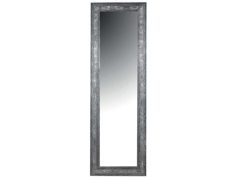 miroir 30x120 cm griffe vente de miroir mural conforama. Black Bedroom Furniture Sets. Home Design Ideas