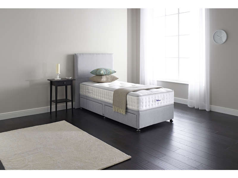 matelas ressorts 90x190 cm relyon so smart vente de matelas 2 personnes conforama. Black Bedroom Furniture Sets. Home Design Ideas