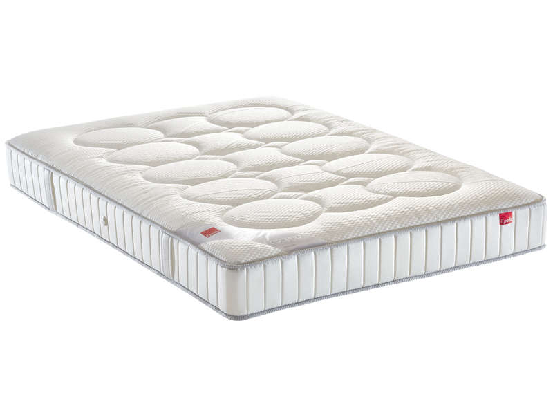 matelas ressorts 140x200 cm epeda le secret vente de. Black Bedroom Furniture Sets. Home Design Ideas