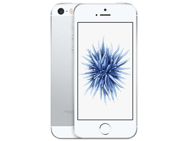 Smartphone 4 '' Dual core APPLE IPHONE SE 16GO ARGENT
