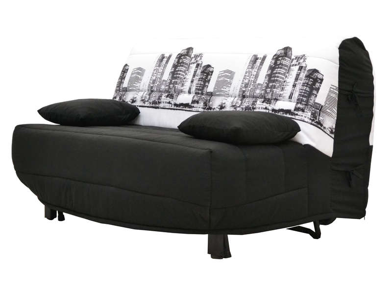 housse pour bz prima 140 cm prima new york vente de. Black Bedroom Furniture Sets. Home Design Ideas