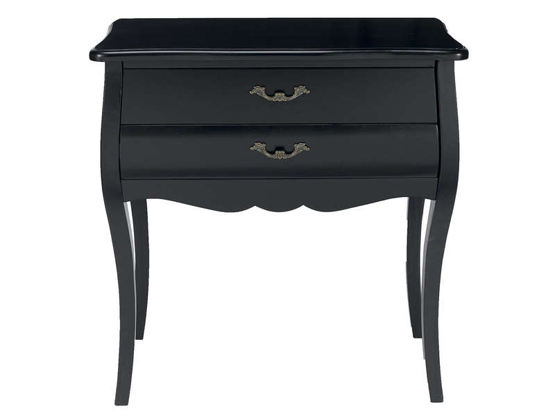 commode bach pas cher avis et prix en promo. Black Bedroom Furniture Sets. Home Design Ideas
