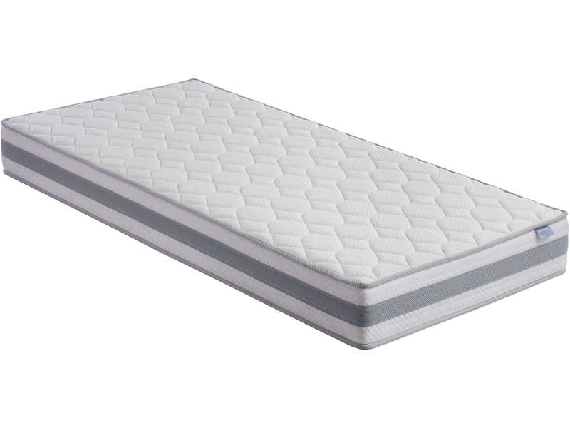 matelas mousse 90x190 cm magniflex sogno mx vente de matelas 2 personnes conforama. Black Bedroom Furniture Sets. Home Design Ideas