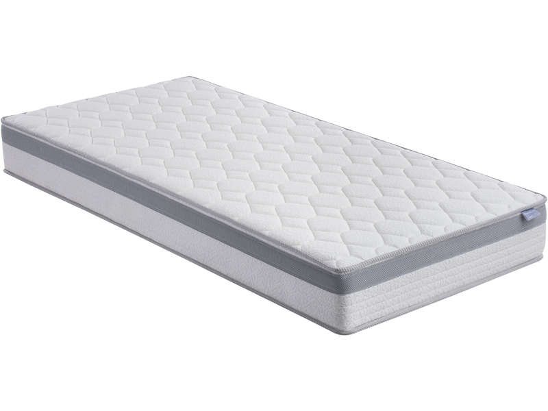 matelas mousse 90x190 cm magniflex mito mx vente de matelas 2 personnes conforama. Black Bedroom Furniture Sets. Home Design Ideas