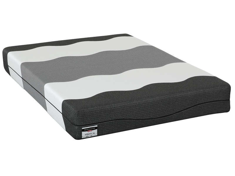 matelas mousse 180x200 cm nightitude premium vitality 45 vente de matelas 2 personnes conforama. Black Bedroom Furniture Sets. Home Design Ideas