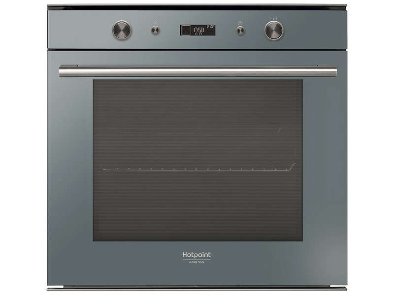Four multifonction pyrolyse hotpoint ariston fi6864spic ha - Four pyrolyse porte froide ...