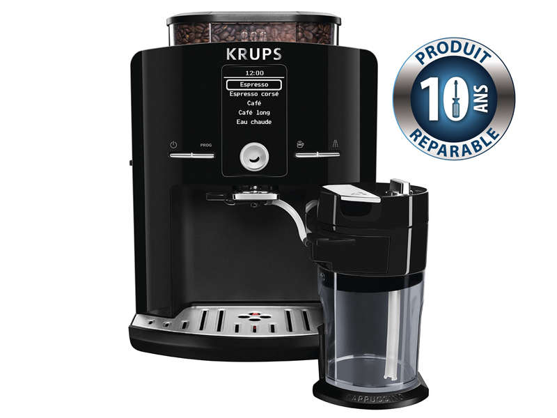 krups machine espresso simple pompe yy8208 fd comparer. Black Bedroom Furniture Sets. Home Design Ideas