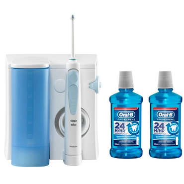 Hydropulseur ORAL-B KIT MULTI - JET