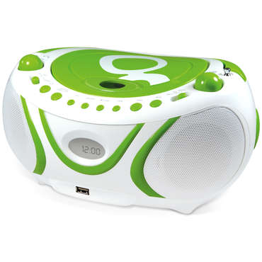 Radio CD-MP3/ USB