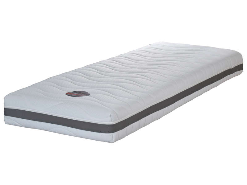 matelas latex 90x200 cm nightitude premium ergonomy. Black Bedroom Furniture Sets. Home Design Ideas