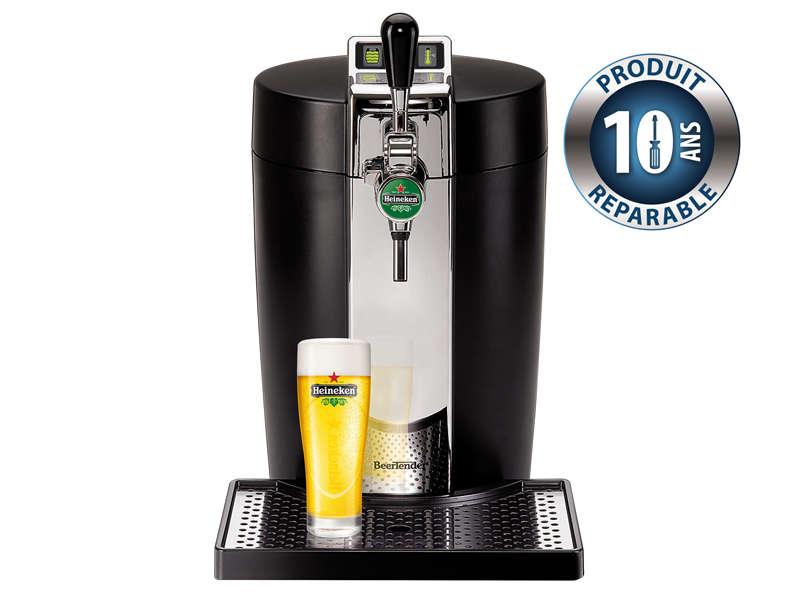 Machine à bière KRUPS VB700800