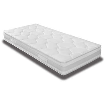 matelas mousse 90x190 cm volupnight aldera. Black Bedroom Furniture Sets. Home Design Ideas