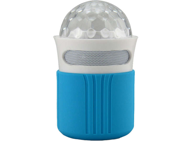 Enceinte nomade bluetooth IBIZA FREESOUND-ASTRO