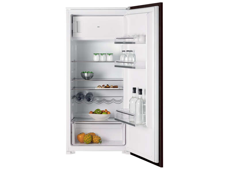 R frig rateur 1 porte int grable de dietrich drs1624j chez for Decoration porte frigo