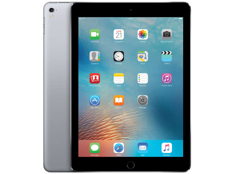 Tablette 9.7 '' Androïd 4.0 APPLE IPAD PRO 9.7 32G SPACE GREY