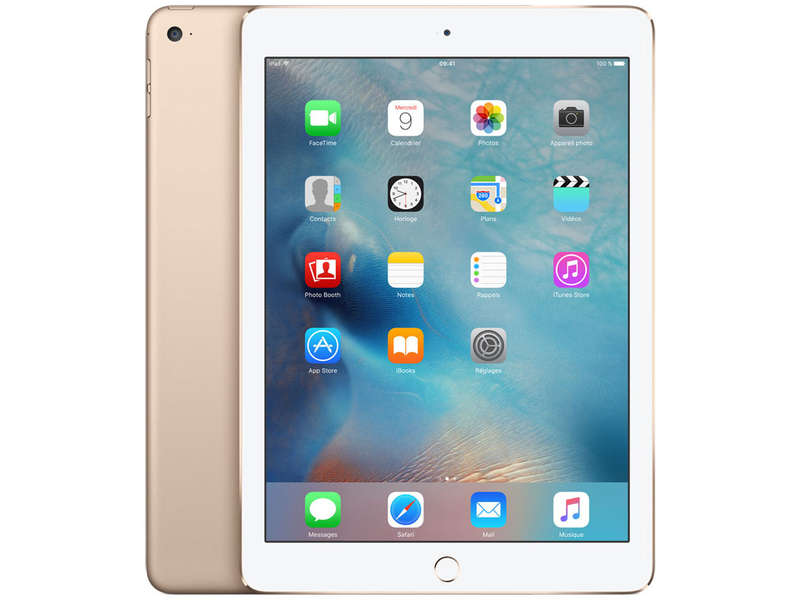 Tablette 9.7 '' iOS APPLE IPAD PRO 9.7 128G GOLD