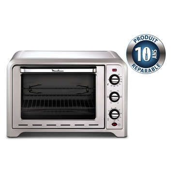 Mini four simple moulinex ox485e10 vente de mini four conforama - Mini four moulinex 39l ...