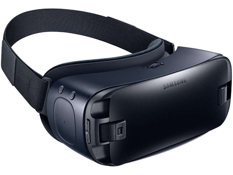Casque VirtualRealit SAMSUNG NEW GEAR VR NOIR