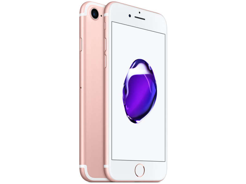 Smartphone 4.7 '' Quad core APPLE IPHONE 7 32GO OR ROSE
