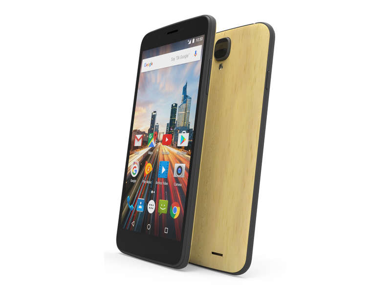 Smartphone 5.5 '' Quad core ARCHOS 55 HELIUM 4 SEASONS