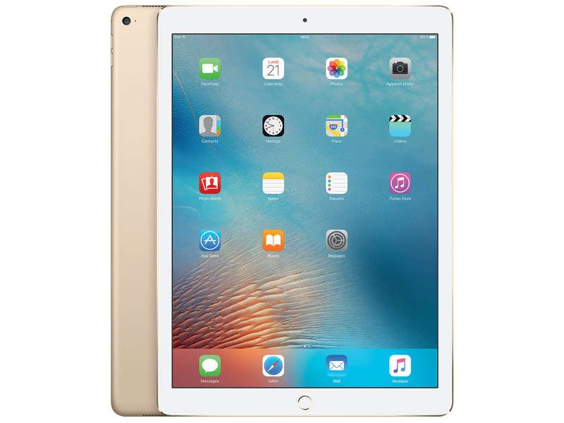 Tablette 12.9 '' iOS APPLE IPAD PRO 12.9 128GO GOLD