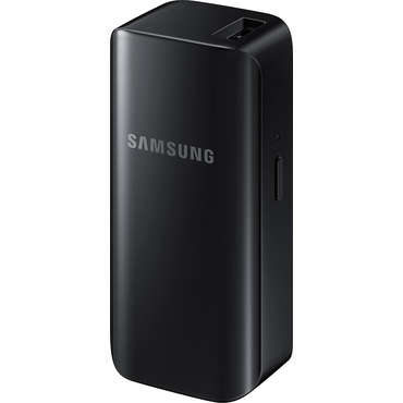 batterie de secours samsung powerbank 2200mah noir samsung vente de accessoires t l phone. Black Bedroom Furniture Sets. Home Design Ideas