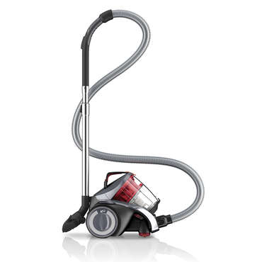 Aspirateur traineau sans sac DIRT DEVIL DD 5254-3