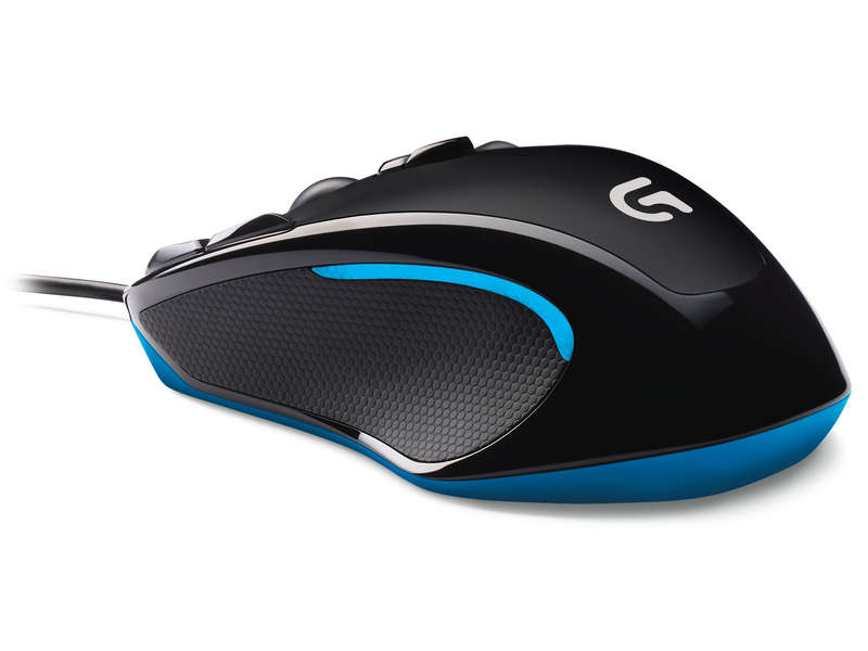 souris filaire logitech souris g300s optical gaming vente de clavier et souris conforama. Black Bedroom Furniture Sets. Home Design Ideas