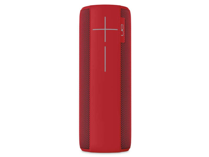 Enceinte portable bluetooth étanche ULTIMATE EARS MEGABOOM ROUGE