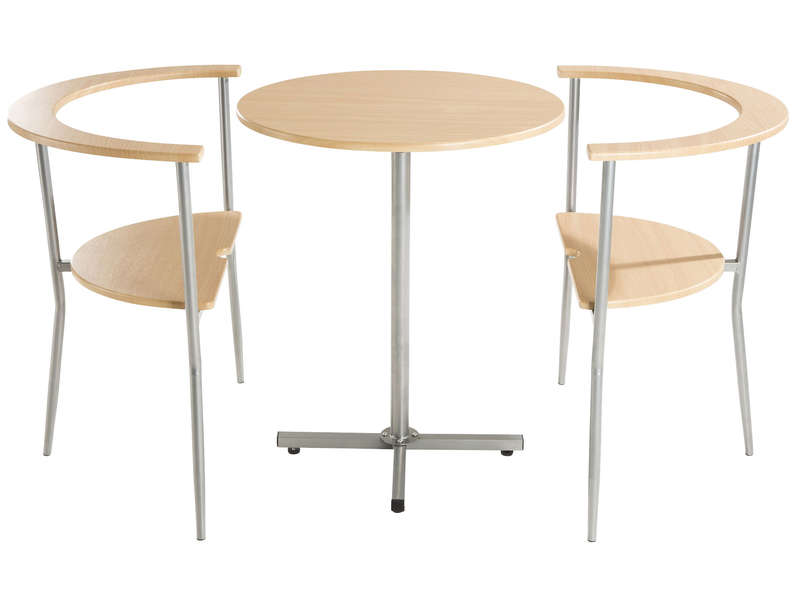 Chaises Coloris D De Cm2 50 Vente Ensemble Table Moon Hêtre ULzqSGMVp