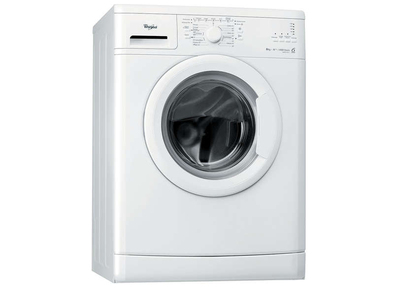 lave linge hublot 8kg whirlpool awod 4815 vente de whirlpool conforama. Black Bedroom Furniture Sets. Home Design Ideas