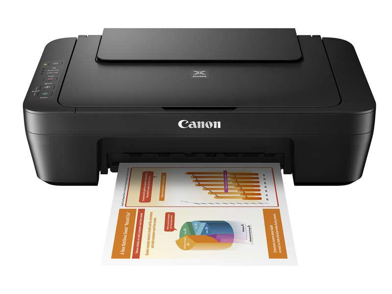 Imprimante multifonction 3 en 1 CANON MG2555S