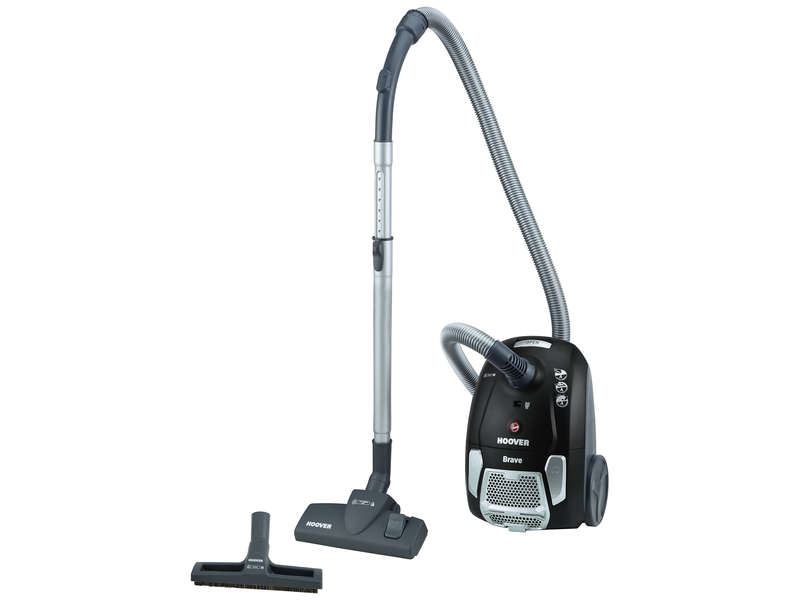 aspirateur traineau avec sac hoover brave bv71 bv20. Black Bedroom Furniture Sets. Home Design Ideas